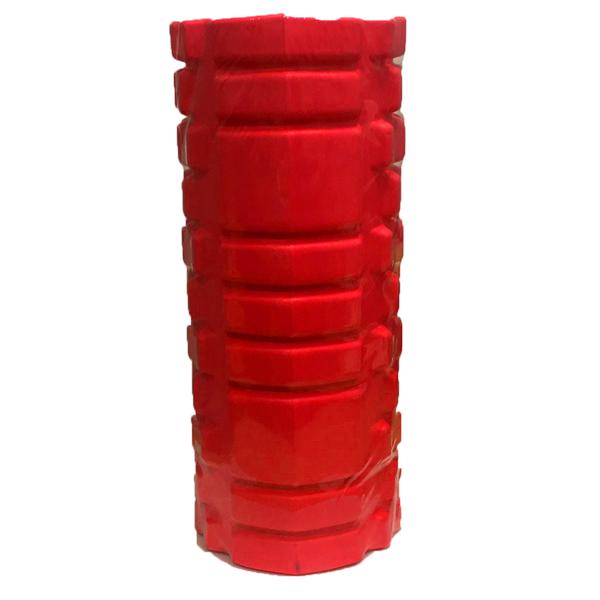 「指定超商299免運」 瑜珈柱 基本款 按摩滾筒 EVA 瑜伽滾輪 Roller 按摩棒 舒壓棒【TT0003】