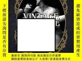 二手書博民逛書店Vintage罕見Hardcore: XXX Photograp