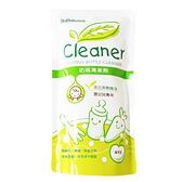 寶寶樂 bobolove 奶瓶蔬果清潔劑 1000ml 補充包 清潔液 茶樹精油 0234 洗潔精