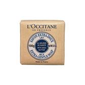 歐舒丹 乳油木牛奶植物皂 100G 2025/05 法國專櫃 現貨 L OCCITANE 【巴黎好購】OCT0110017