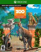 X1 動物樂園:終極動物收藏輯(美版代購)