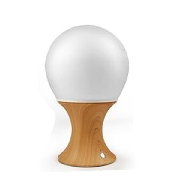 【499元】療癒系 USB充電式 球型/磨菇 可變換造型彩色夜燈