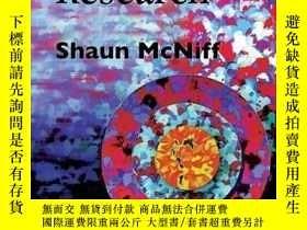 二手書博民逛書店Art-based罕見ResearchY364682 Mcniff, Shaun Jessica Kingsl
