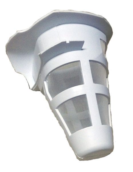 TECO東元 直立式吸塵器 XYFXJ061配件:外濾網