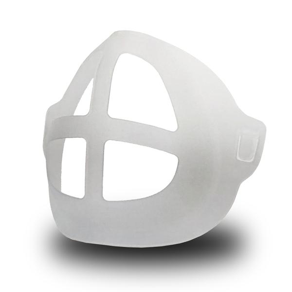 3D 立體口罩透氣支架 (5入/包)