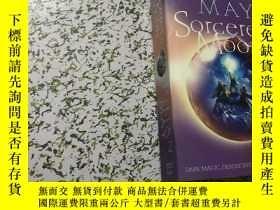 二手書博民逛書店sorcerer s罕見moonY264179