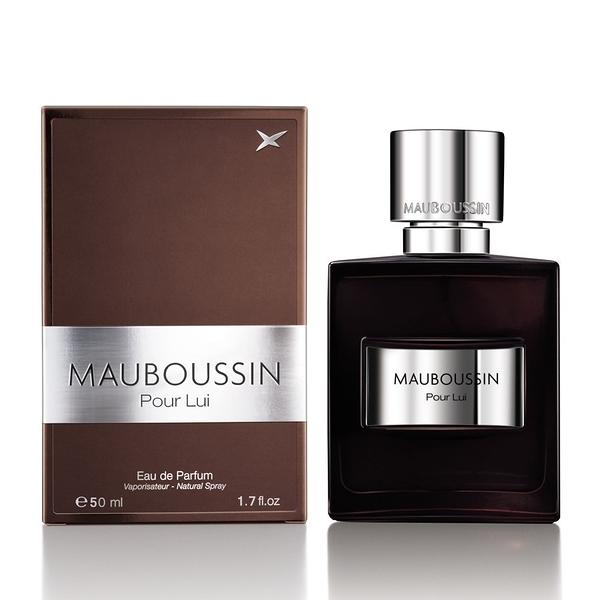 岡山戀香水~MAUBOUSSIN Pour Lui 夢寶星絕對男性淡香精50ml~優惠價:1530元
