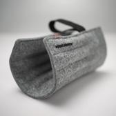 筆簾捲筆袋男簡約設計師大容量文具收納鉛筆盒創意小清新女文具袋   LannaS