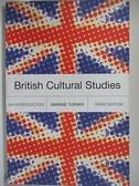 【書寶二手書T2/原文書_I5O】British Cultural Studies: An Introduction_Turner, Graeme