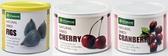 歐納丘三入禮盒-整顆櫻桃乾+整顆蔓越莓乾+黑教士無花果