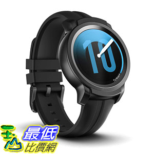 [8美國直購] 智能手錶 Ticwatch E2, Waterproof Smartwatch with 24 Hours Heart Rate Monitor, Wear OS by Google
