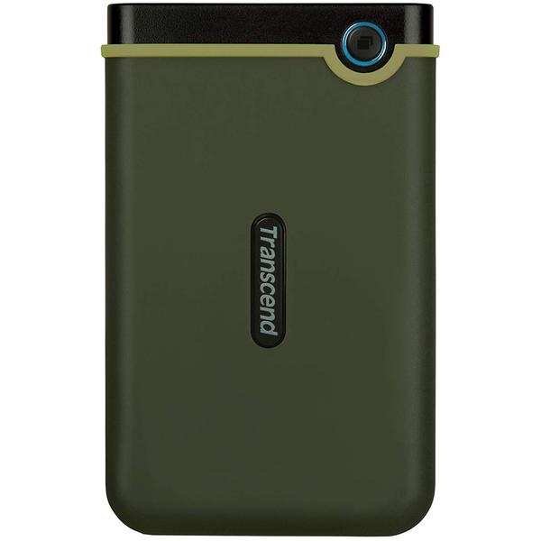【免運費】Transcend 創見 StoreJet M3G 1TB USB3.0 防震行動硬碟 (TS1TSJ25M3G) 1T