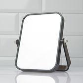 Simple品味生活雙面桌鏡-生活工場