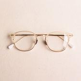 新款透明近視眼鏡框超輕tr90合金復古文藝方框原宿韓國男女眼鏡架