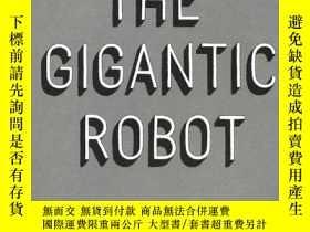 二手書博民逛書店The罕見Gigantic RobotY364682 Tom Gauld Buenaventura Press
