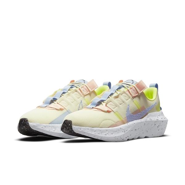 NIKE CRATER IMPACT 米 女 環保 再生材質 輕量 舒適 避震 休閒鞋 CW2386700