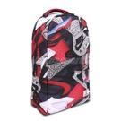 Nike 後背包 Air Jordan Backpack 黑 紅 男女款 喬丹 手提 雙肩背 運動休閒 【ACS】 JD2133027GS-001