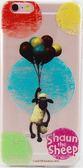 笑笑羊版權【飛天羊】系列:空壓手機保護殼(HTC、SONY)