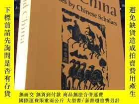 二手書博民逛書店Jews罕見in Old China Studies by Chinese Scholars (Expanded