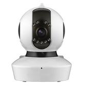 室內旋轉式無線網路攝影機720P(含夜視10米)