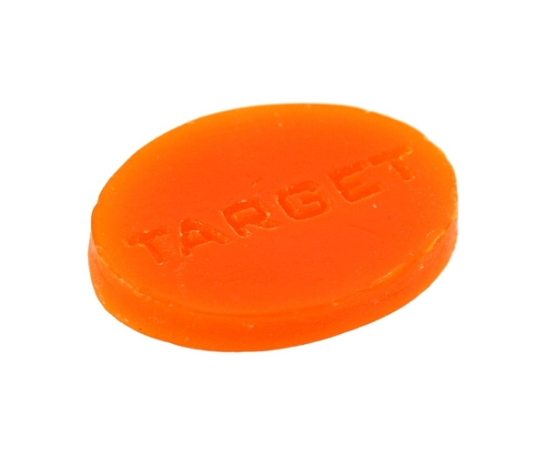 【TARGET】Finger Grip Orange (寄送僅限台灣地區) 飛鏢配件 DARTS