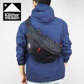 黑色限量現貨配送【klattermusen】單肩包 fimmafang 2.0 腰包 4L胸包 斜背包 攻頂包 攀山鼠