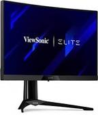 ViewSonic XG270QC 27吋2K曲面電競螢