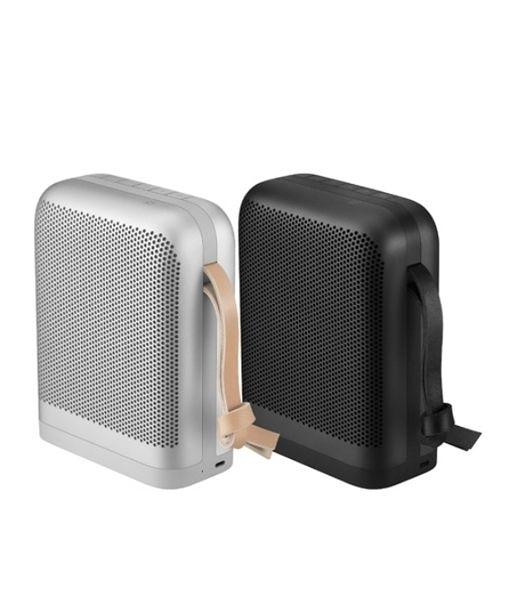 【名展音響】丹麥 B&O Beoplay P6  雙面發聲喇叭 遠寬公司貨