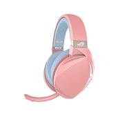 ASUS 華碩 ROG STRIX FUSION 300 PNK 電競耳機
