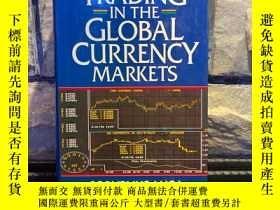 二手書博民逛書店Trading罕見in the Global Currency MarketsY446067 Corneliu