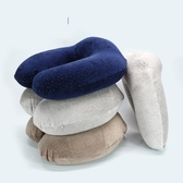 U型枕枕頭脖子護頸枕旅行枕頸椎枕u枕辦公室U形記憶枕頭枕可拆洗新品上新