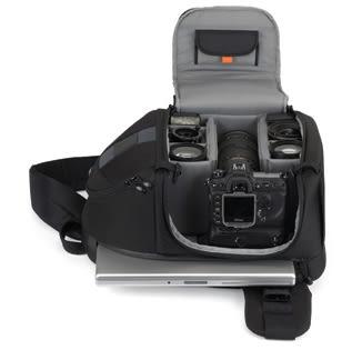 LOWEPRO 羅普 SlingShot 350 AW 彈弓手 350 AW 單肩後背包 單眼 相機包  立福公司貨 相機包 送抽獎券
