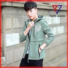 【CB096】韓男上衣 飛行外套 風衣外套  西裝背心 太空棉上衣 短袖襯衫 小背心 男polo衫
