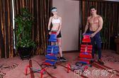 多功能美腰機仰臥起坐健身器材家用男女仰臥板懶人運動 MKS 全館免運