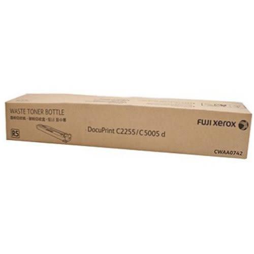 FUJI XEROX CWAA0742 原廠廢粉收集盒