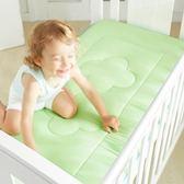 新年鉅惠訂做嬰兒專用床墊幼兒園午睡冬夏兩用墊子兒童純棉寶寶墊背88*168 小巨蛋之家