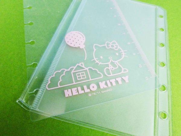 【震撼精品百貨】Hello Kitty 凱蒂貓~補充內頁~粉【共1款】