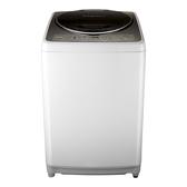 東元 TECO 15公斤變頻洗衣機 W1598TXW