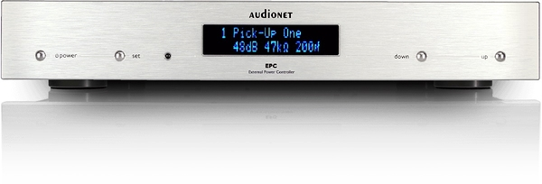Audionet 電源供應器 EPC  (only for:PAM G2)