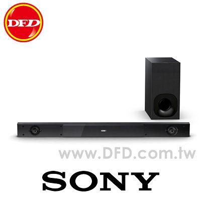 (超強音效)SONY 音響 HT-NT3 藍光家庭劇院組 Hi-Res 重低音 支援4K 環繞音響 公司貨