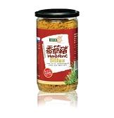 【香草豬】安心台灣豬 健康肉鬆220g