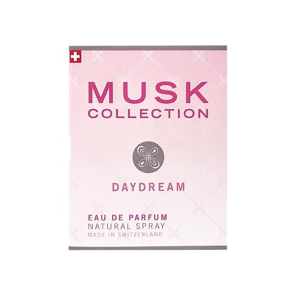 針管小香水 Musk Collection Daydream 春漾夢境淡香精(1.4ml)【小三美日】100%瑞士原裝進口