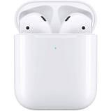 【3期零利率】全新 Apple Airpods 2019 (第二代) 搭配有線充電盒版