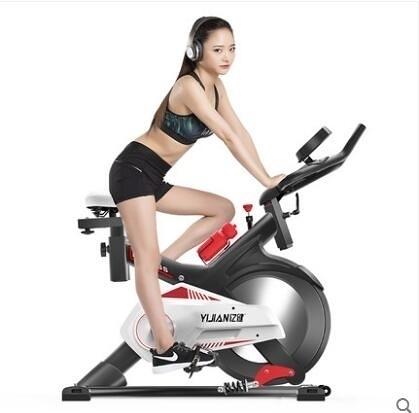 動感單車超靜音家用室內健身器材腳踏車運動健身 萬寶屋
