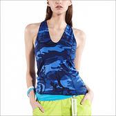 素雅美背合身長上衣 AN087-百貨專櫃品牌 TOUCH AERO 瑜珈服有氧服韻律服