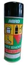 膠類油漆清除劑 ABRO