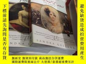 二手書博民逛書店The罕見Josephine Bonaparte Collect