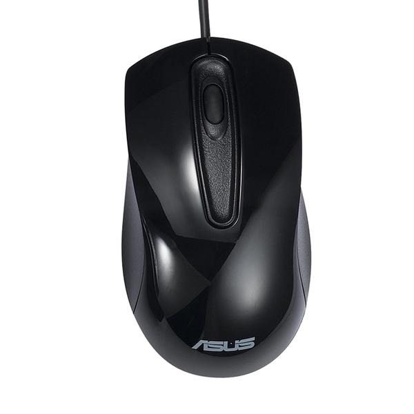華碩 U2000 USB鍵盤滑鼠組【刷卡含稅價】