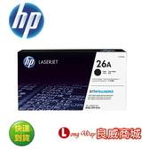 HP CF226A 原廠黑色碳粉匣 (適用:HP LaserJet Pro M402n/M402dn/M402dw/M426fdn/M426fdw )