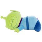 T-ARTS 睡覺好朋友L  玩具總動員 三眼怪 外星人